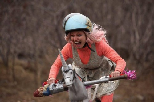 turbo kid apple