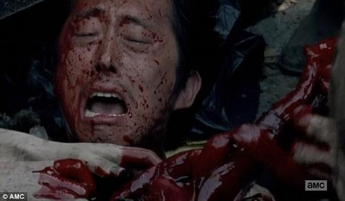 Gedanken Zu The Walking Dead Staffel 6
