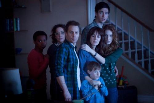 poltergeist 2015 family