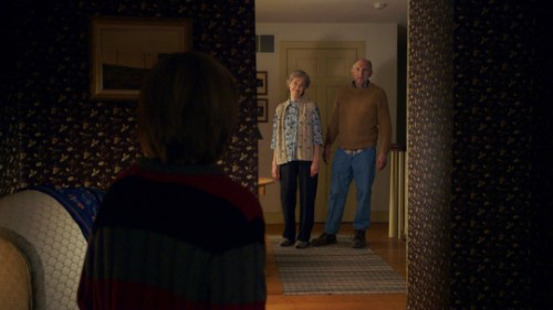 the visit shyamalan