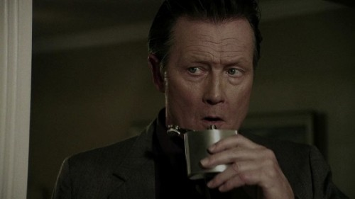lost after dark robert patrick