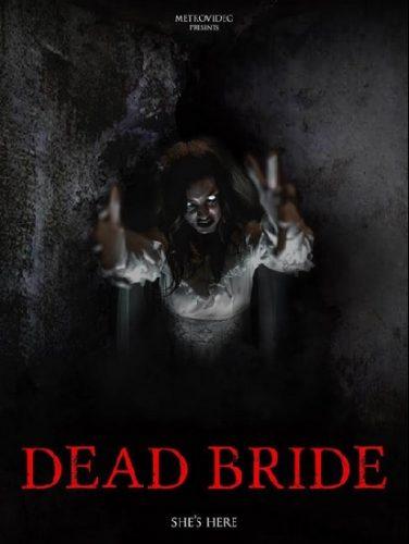 Dead Bride Cover