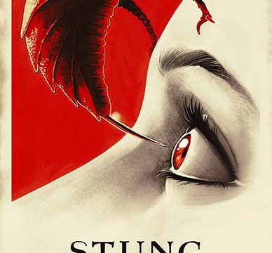 Stung-cover