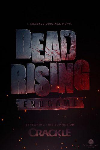 Dead Rising 2 Poster