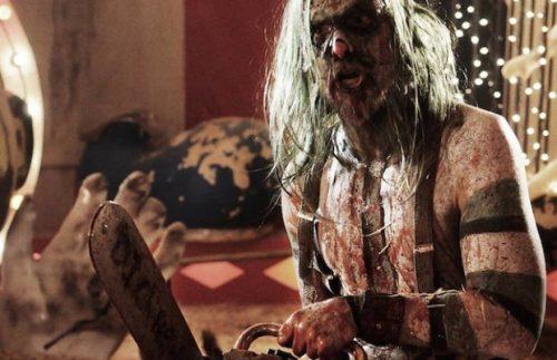 Rob Zombies 31.