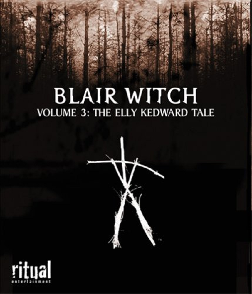 Blair Witch Project 3 Trailer