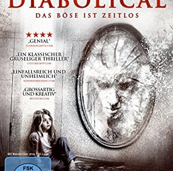 the diabolical cover