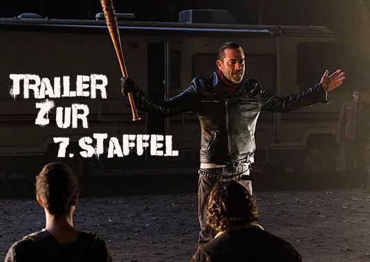 Walking Dead Amazon Prime Staffel 7