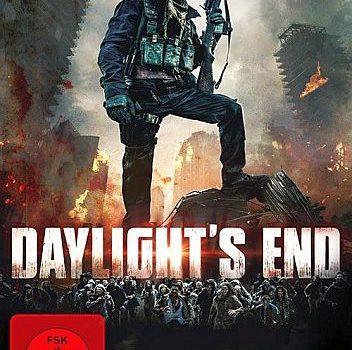 Daylight's End 2