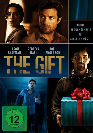 Review: THE GIFT (2015)   Horrorfilme & Thriller