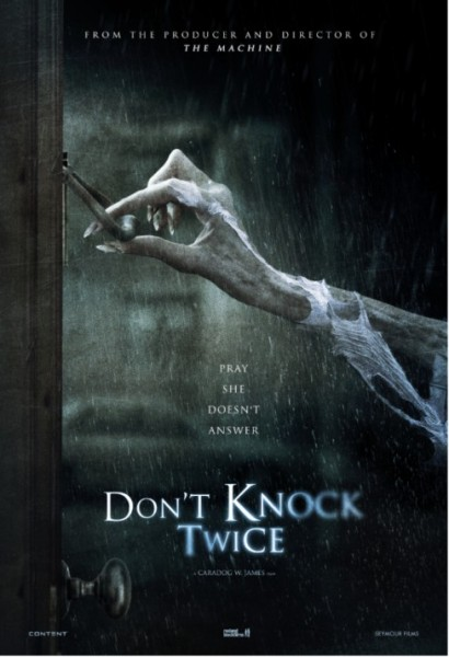 dont knock twice handlung