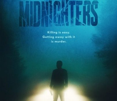 Midnighters thrillandkill