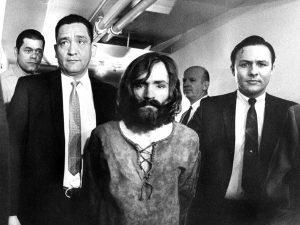 Charles Manson thrillandkill
