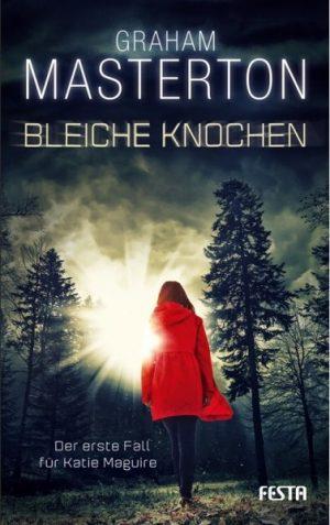 Cover von BLEICHE KNOCHEN