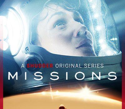 Boxart von MISSIONS
