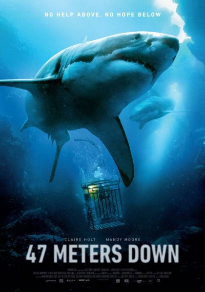 Cover von 47 METERS DOWN