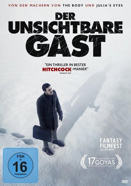 Der Unsichtbare Gast Trailer