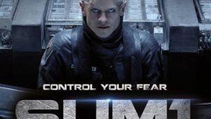 Poster von S.U.M.1