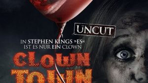 clowntown cover