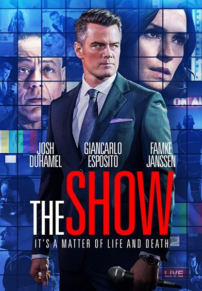 THE SHOW - Artcover