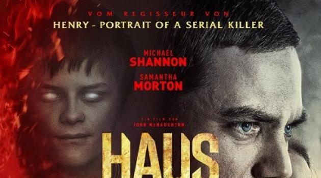 Review: HAUS DES ZORNS (2013) 3