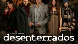 Cover von DESENTERRADOS