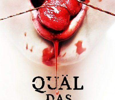 Cover von QUÄL DAS FLEISCH