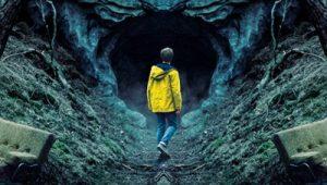 Cover von der Serie DARK