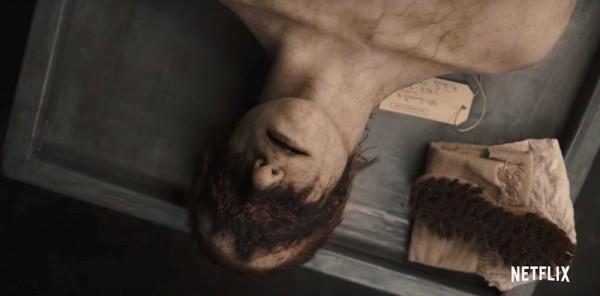 Der tote Junge aus DARK