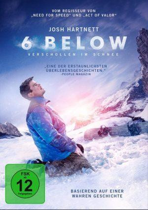 6 below tk