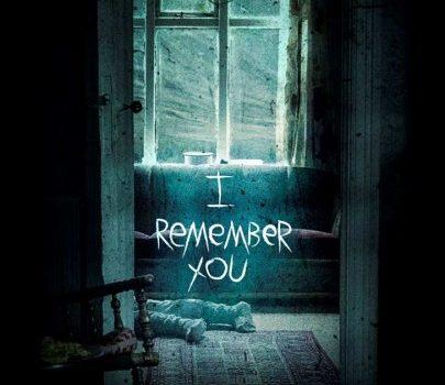 Cover von I REMEMBER YOU