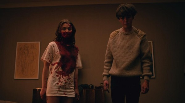 THE END OF THE F***ING WORLD Thrill And Kill 2