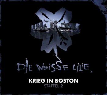 Cover von DIE WEISSE LILIE Staffel 2