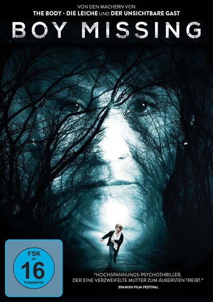 ab 18 Archive | Horrorfilme & Thriller