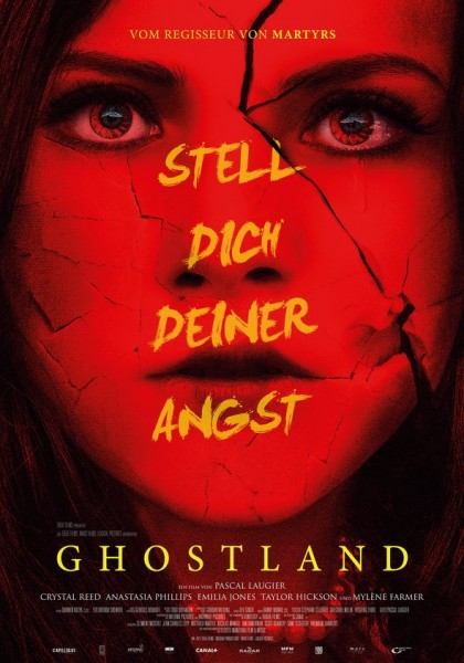Ghostland 2018 full movie download