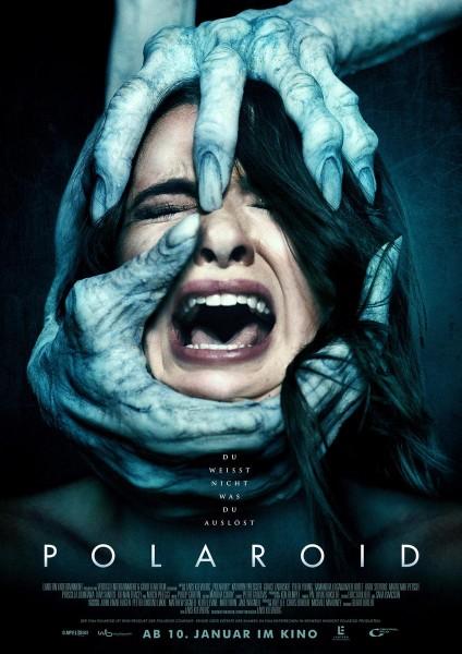 Trailer Horrorfilme 2019