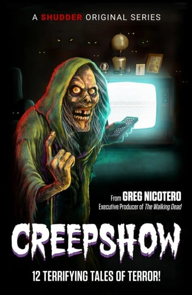 Creepshow-Serie-Poster