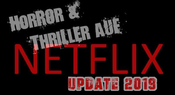 horror und thriller auf netflix 2019