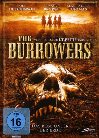 the-burrowers