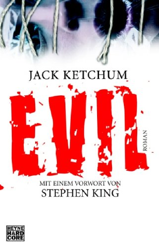 jack ketchum evil