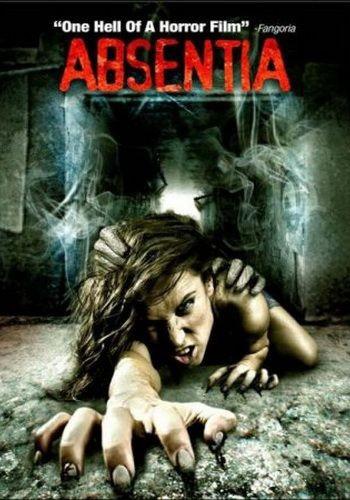 absentia crawl