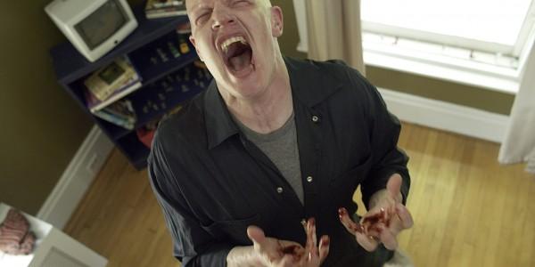 Aggression Scale horrorfilme