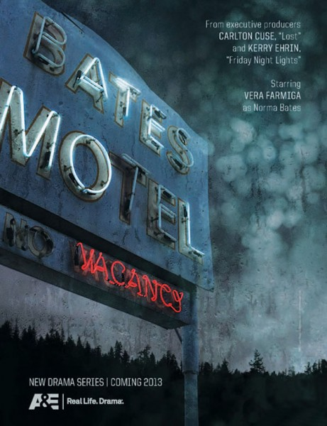 Bates Motel - thrillandkill.com