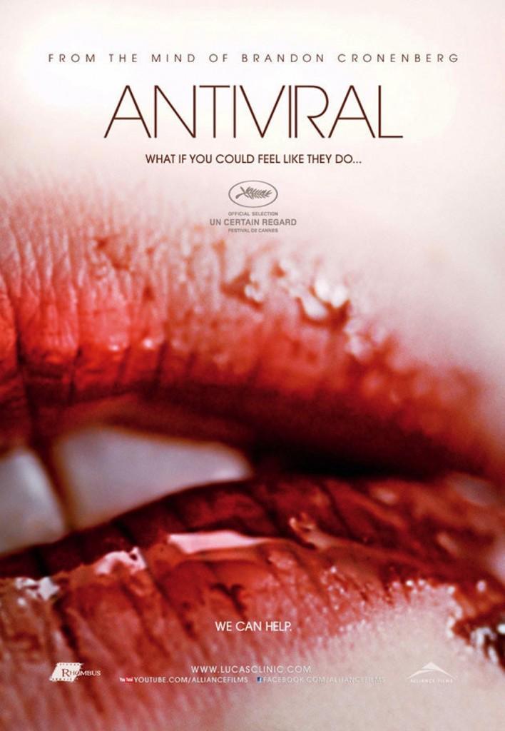 Antiviral www.thrillandkill.com