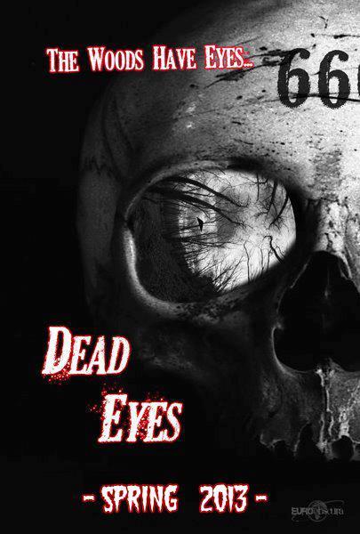 Dead Eyes - thrill and kill