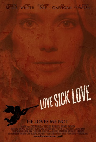 Love Sick Love - thrill and kill