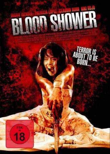 blood shower horrorfilme