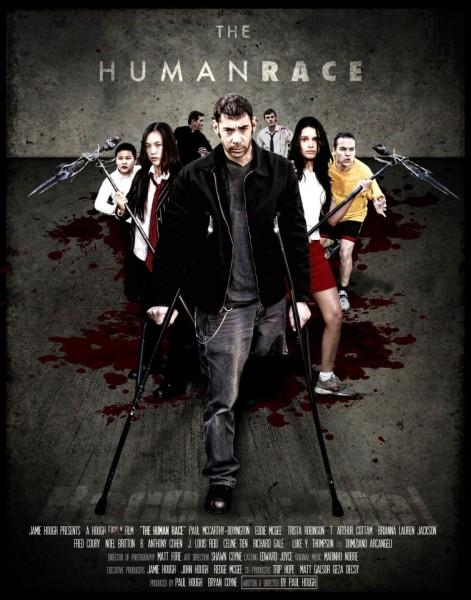 the human race www.thrillandkill.com
