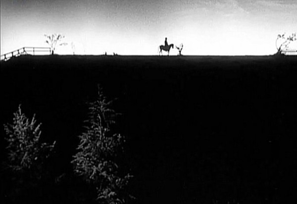 Die Nacht des Jägers (1)