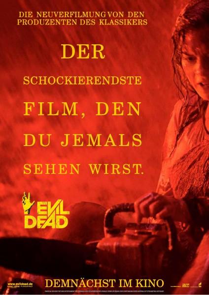 Evil Dead - thrillandkill.com